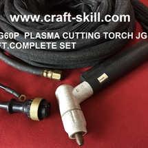 JG-60 Plasma Cutting Torch
