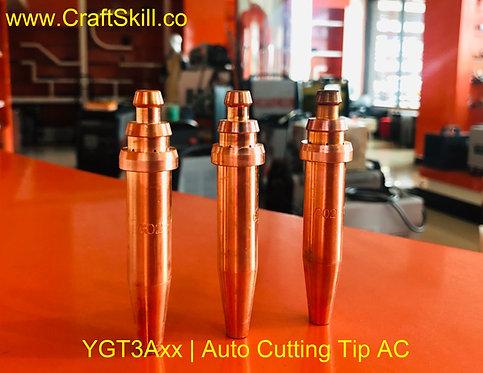 YGT3A2X | AC Auto Cutting Tip #2