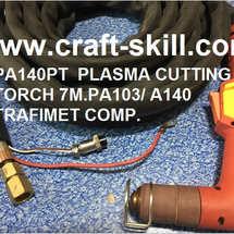 A140 Plasma Cutting Torch
