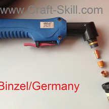 ABiPlas Cut70 Plasma Cutting Torch