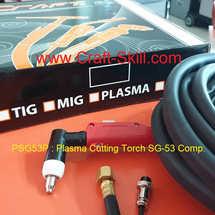SG-53 Plasma Cutting Torch