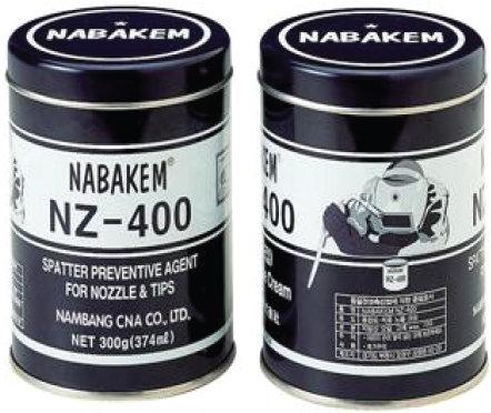 CNZ400 : NABAKEM NOZZLE CLEANER 300g/ NZ-400