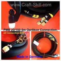 PW1501 Plasma Parts