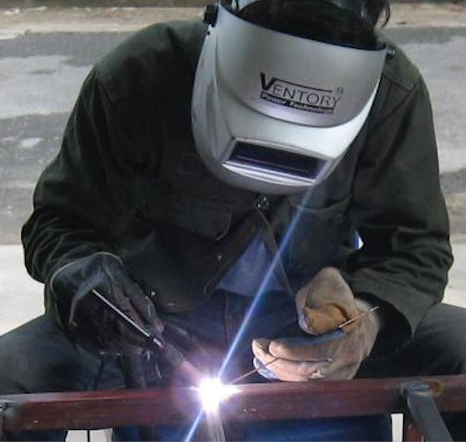 tig welding งานรับเชื่อมสแตนเลส