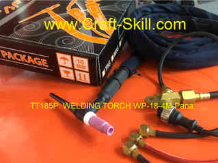 TT185P TIG torch