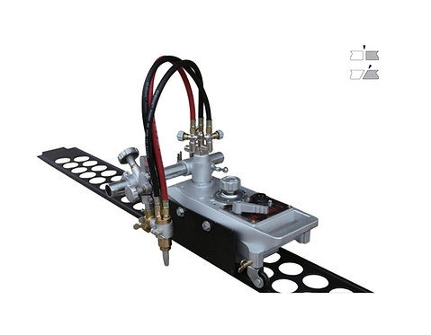 JG-010 Straight-line Gas Cutting Machine เครื่องตัดแก๊สออโต้ แบบไม่ใช้ไฟฟ้า