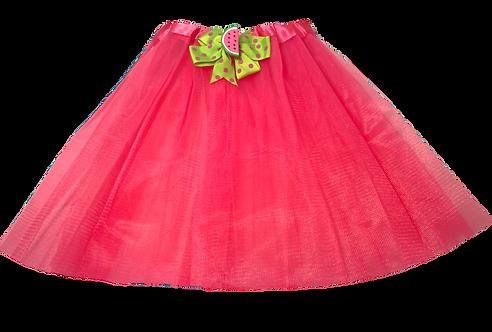 Strawberry Tutu