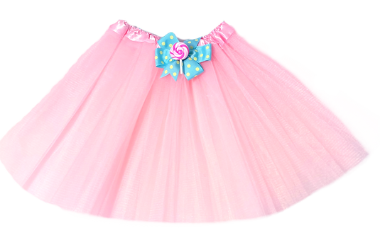 Lolli pop Tutu-Pastel Pink