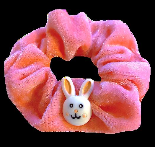 Bunny Scrunchie