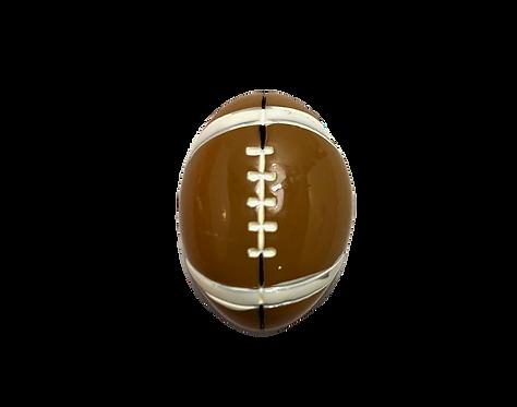 Football Button Cover