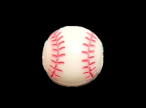 Baseball Button Cover