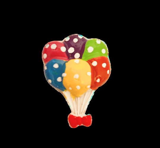 Balloon Button Covers
