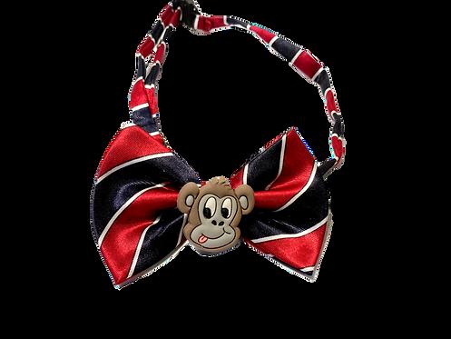 Monkey Bow Tie