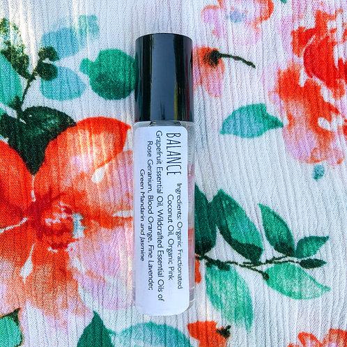 BALANCE Essential Oil Blend