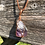 Thumbnail: Wire Wrapped Fluorite Necklace