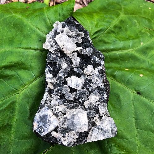 Large Indian Zeolite Crystal