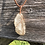 Thumbnail: Wire Wrapped Smokey Quartz Necklace