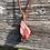 Thumbnail: Wire Wrapped Australian Jasper Necklace