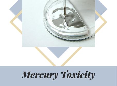 How Toxic Is Mercury?
