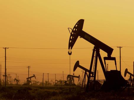 Fossil Fuel Subsidies: a rant by James Riordan