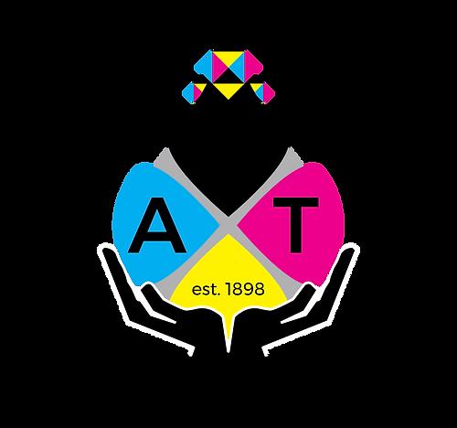 SATU's Logo.