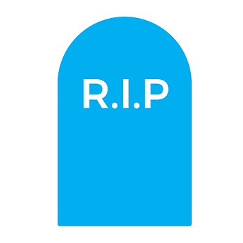 Mortality Icon