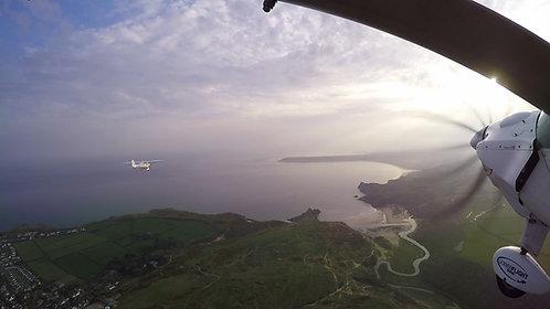 Gift Voucher: 20 minute trial flight