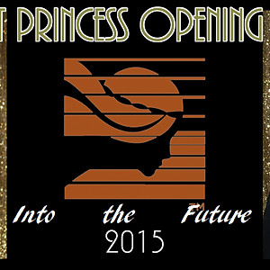 Desert Princess Opening Party 2015