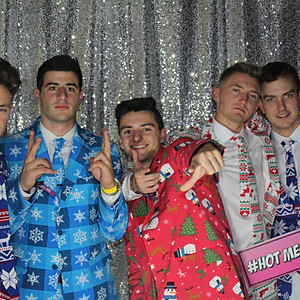 Sigma Alpha Epsilon Winter Formal