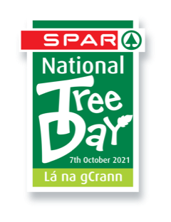 SPAR National Tree Day - 7th October 2021!