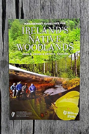 Ireland's Native Woodlands