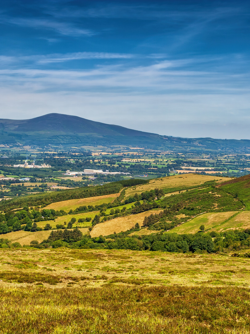 Tipperary Mountains