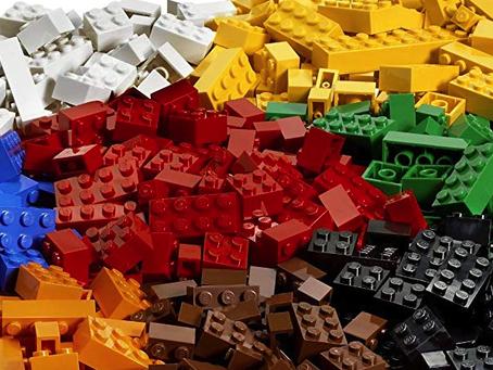 LEGO® brick Competition!