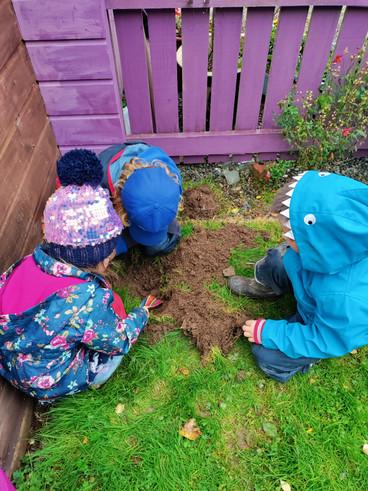 Scallywags Preschool, Killarney