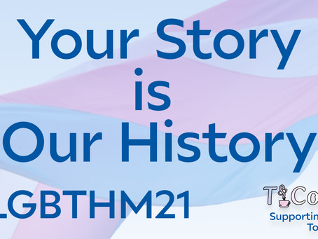Your Story is Our History