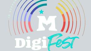 Mermaids - DigiFest 2020