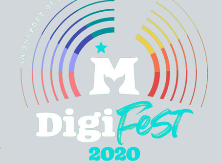 Mermaids - DigiFest 2020
