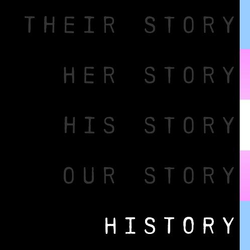 History - Benefit Album