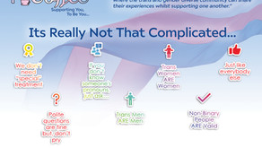 It's Really Not That Complicated...