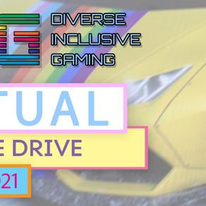Virtual Pride Drive - TnCoffeeDIG