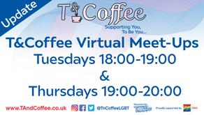 TACv Tuesday & (NEW) Thursdays