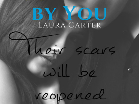 SCARRED BY YOU - BLURB REVEAL
