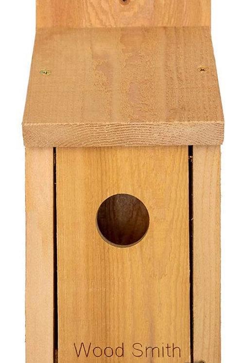 Sponsor a Custom Bird house