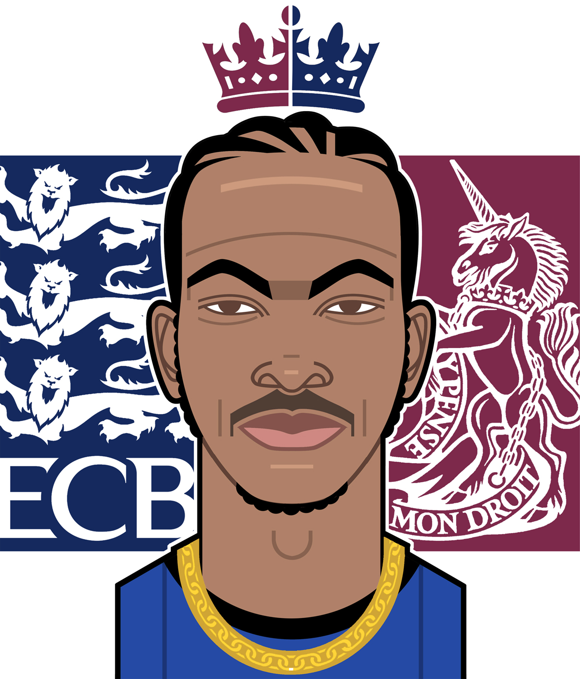 The Guardian 'Jofra Archer'