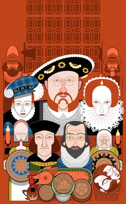 The Tudors- A Very Peculiar History
