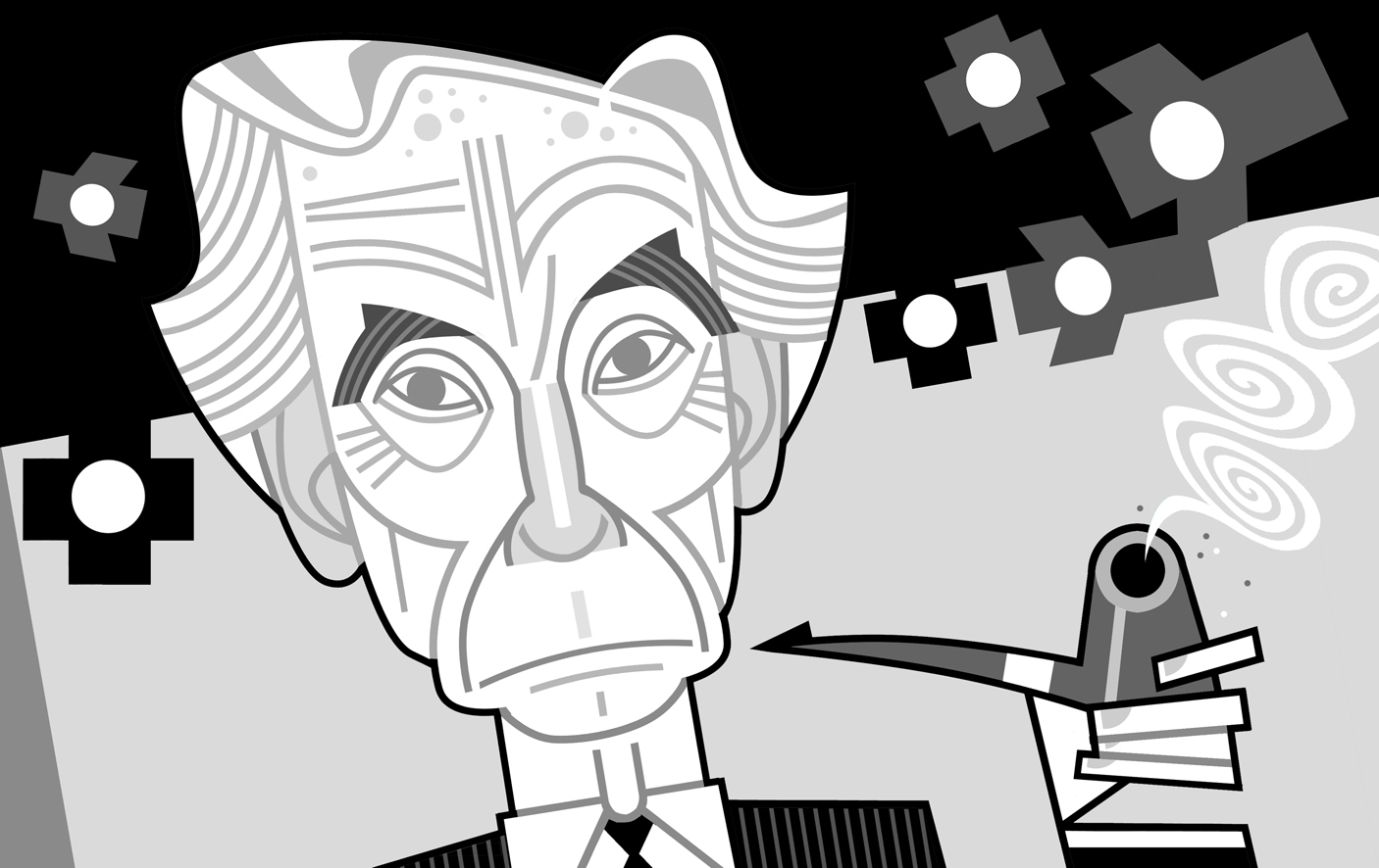 The Times 'Philosophers- Bertrand Russell'