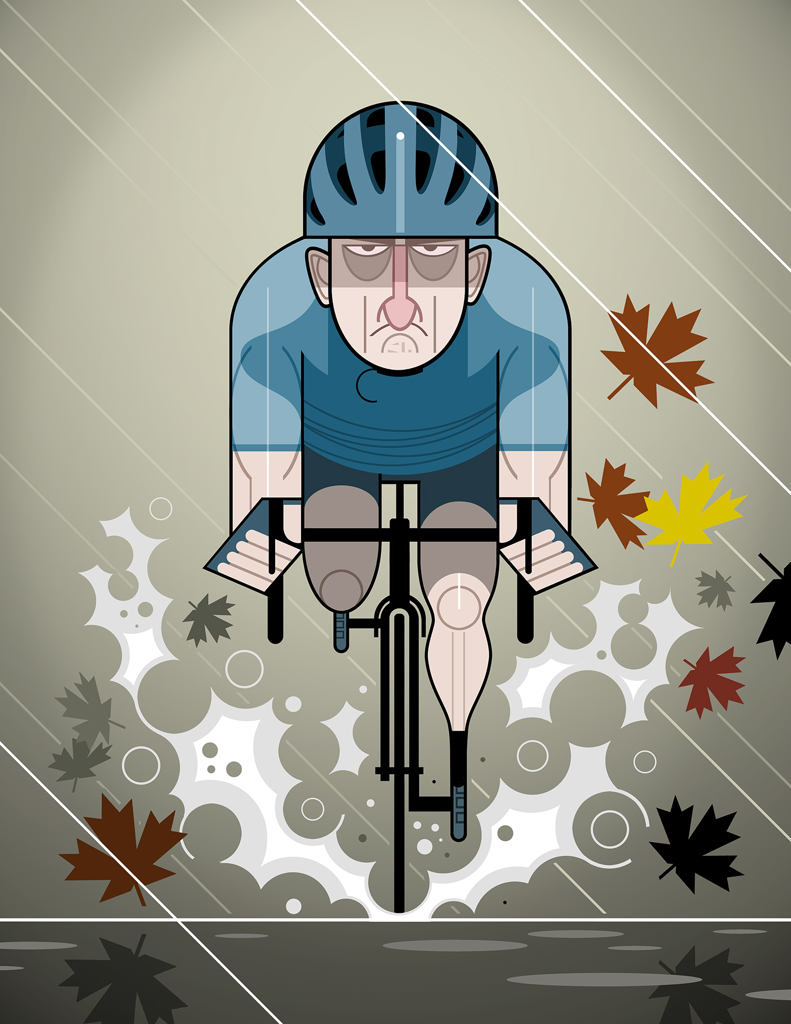Cycling Weekly 'Misery'