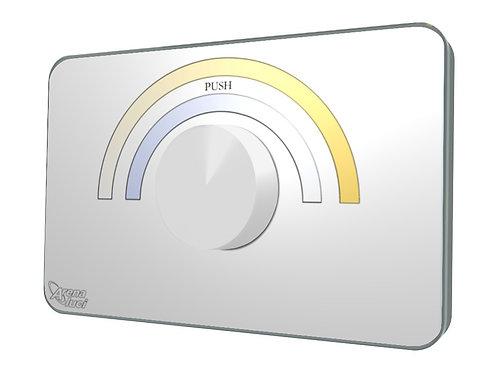 LED თეთრი ფერის დინამიური კონტროლერი