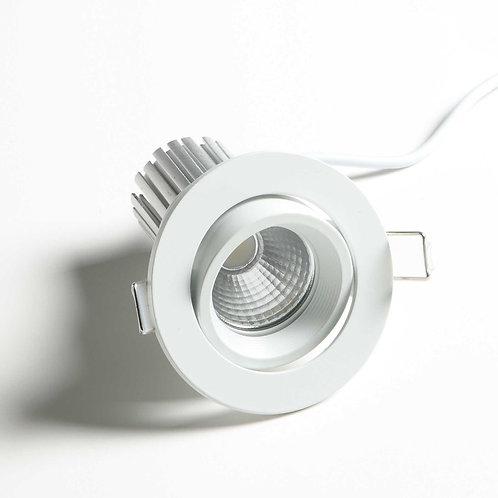 ATLAS LED - Round F 45° adjustable