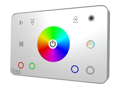 LED RGBW კონტროლერი